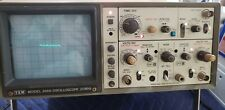 Yokogawa 3666 20mhz Oscilloscope Test Equipment For Parts Or Repair
