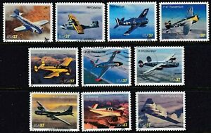 US-3916-25-Advancement-in-Aviation-37-cent-used-cancelled-2005-F662