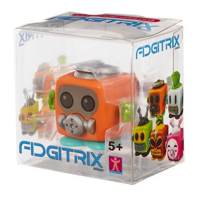 Trash New Like fidget cube Fidgitrix Cube
