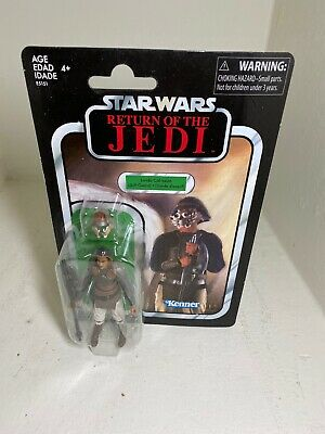 Star Wars Vintage Collection VC144 Skiff Guard Lando Calrissian Loose Complete