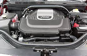 5.7l hemi remanufactured engine 2005-2008 jeep grand cherokee / jeep