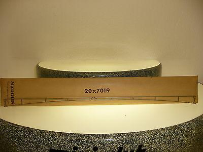 Märklin H0 Oberleitung 10 x Fahrdrahtstücke Nr.:7019-36 cm lang