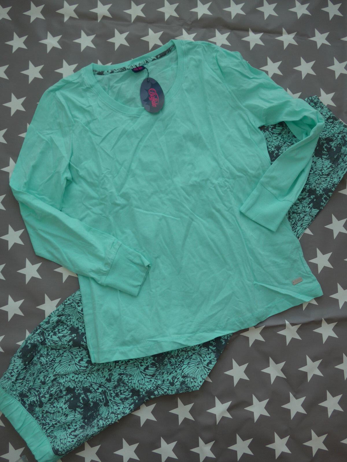 Buffalo Pyjamas Sleepshirt Size 44 46 NEW (937)