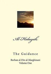 Al-Hidayah-The-Guidance-Volume-1