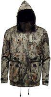 Stormkloth Mens Nat Gear Camouflage Camo Waterproof Jacket Coat Hunting| Fishing