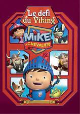 Mike Le Chevalier - Le Defi Du Viking  DVD NEW