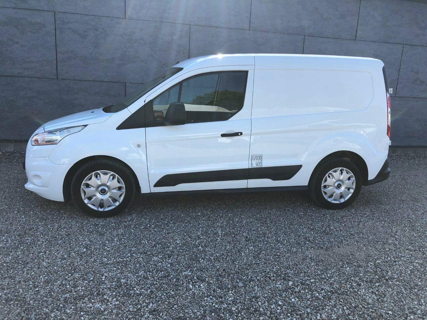 Ford Transit Connect TDCi 95 Trend Kort