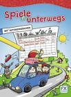 Spiele für unterwegs (2015, Blätter)