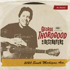 2120 South Michigan Avenue 5099902933825 by George Thorogood CD