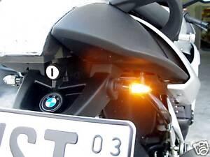LED-clignotants-Miniblinker-BMW-k1200s-K-1200-s-r-1200-s-LED-signals-indicators