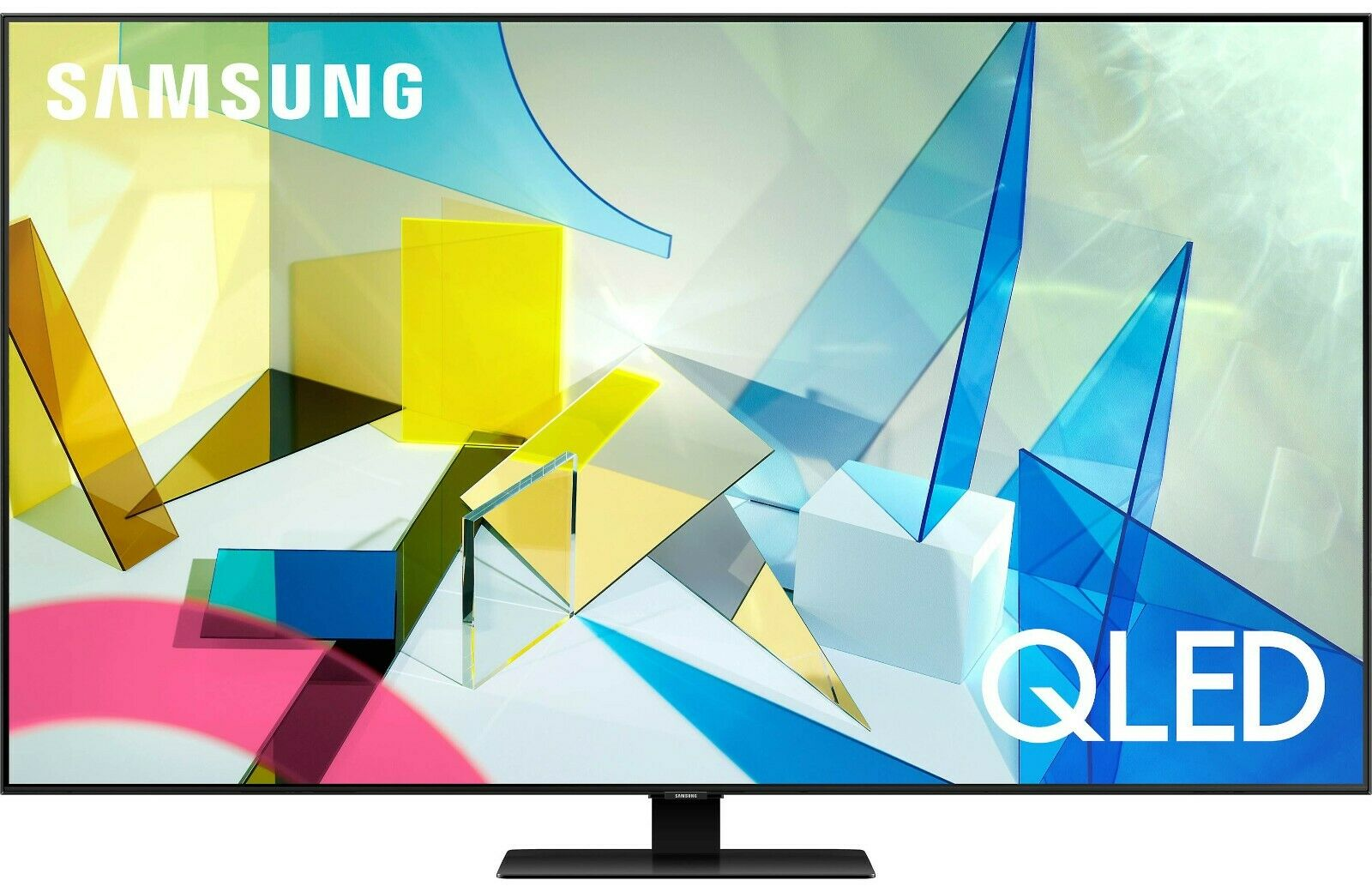 New Samsung QN85Q80TAFXZA 85