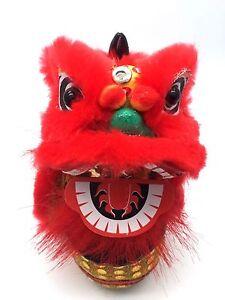 And redhead ornament Dragon