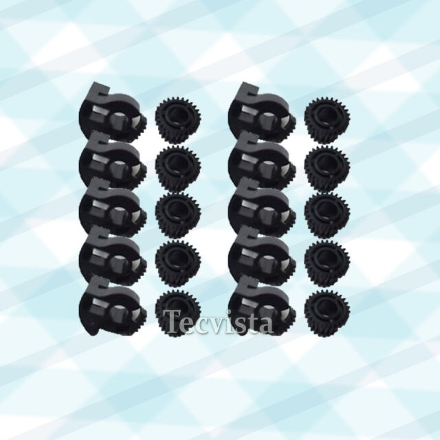 10PK Reset Gears TN360 TN-360 for Brother DCP-7030 DCP-7040