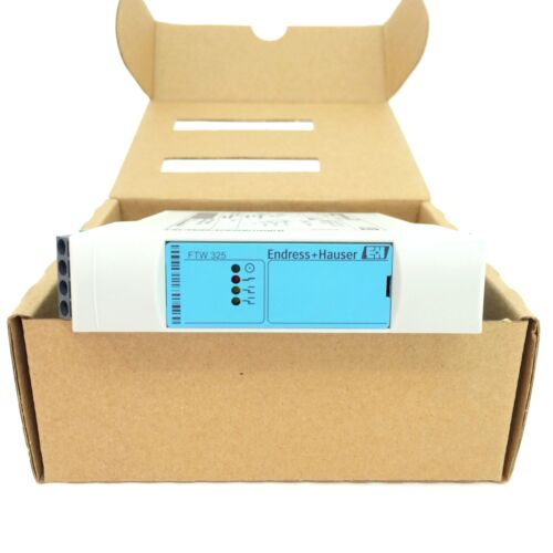 Level Switch FTW325C2A1A Endress /& Hauser FTW325-C2A1A