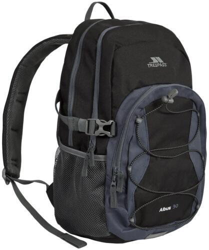 Trespass Albus 30 Litre Backpack Rucksack