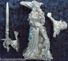 2007 Undead Female Vampire Lord Citadel Warhammer Fantasy Army Evil Counts Lady