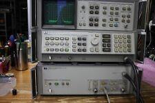 Hp 85685a 20hz 2ghz Rf Preselector