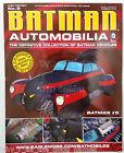 Eaglemoss BATMAN Automobilia Issue 9 Batman Comic 5 Batmobile : Magazine Only