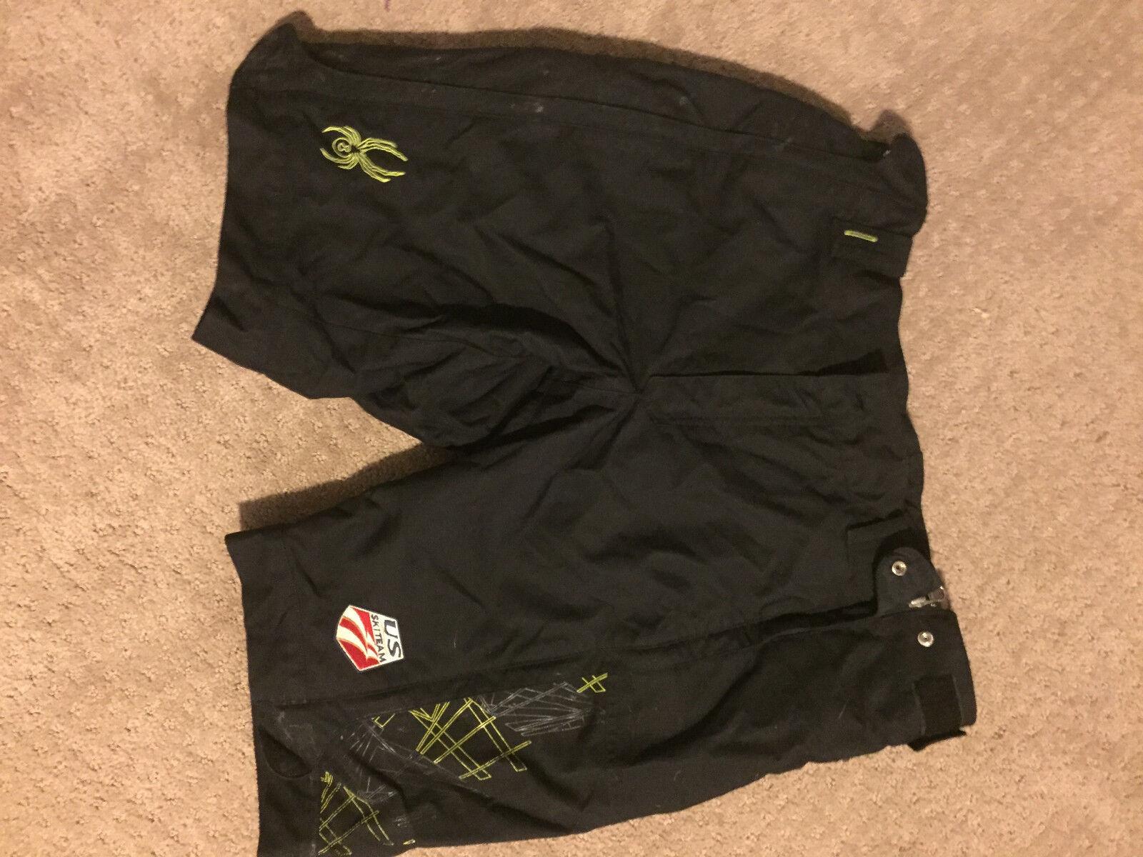 Spyder Men's L Training Shorts