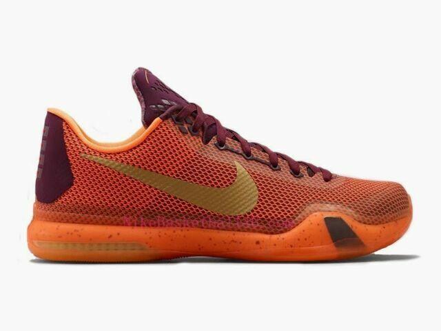 Size 13 - Nike Kobe 10 Silk 2015 for sale online | eBay
