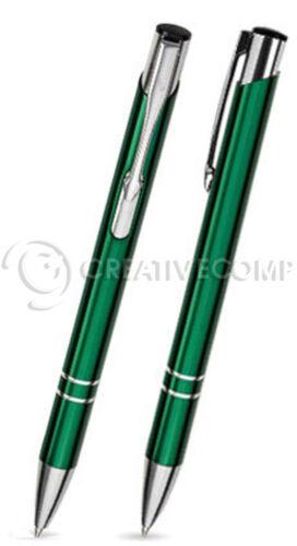 1//50//100//250//500 Personalised Engraved Metal Pens Wholesale Promotional Pen