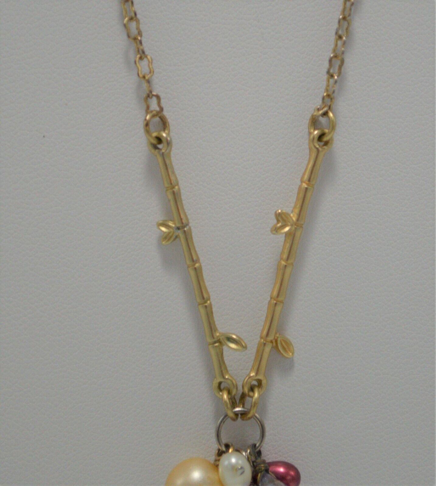 Yellow Orange Amber Butterfly Charm Pendant Bead Chain Necklace Hook Drop Dangle Earring Jewellery Set