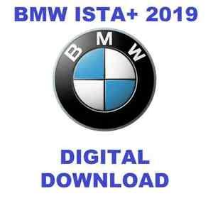Details about BMW ISTA Rheingold 4 18 32 Standalone SDP 4 18 ISTA-P 3 6  SOFTWARE 2019