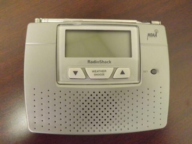 radio shack 12 250 owners manual