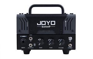 JOYO-BanTamP-Zombie-Tube-Amp-20-watt-Dual-Channel-Bluetooth-Hot-Deal