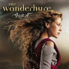 Die Wanderhure-Best of (Deluxe Incl.DVD-Teil 3) [CD+DVD] von OST,Various Artists