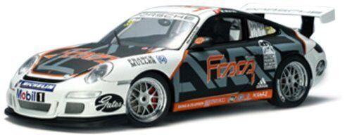 1 18 AUTOart AUTOart AUTOart Porsche 911 (Typ 997) GT3 PCCA ZHUHAI 2006 zum sonderpreis c7b0e1
