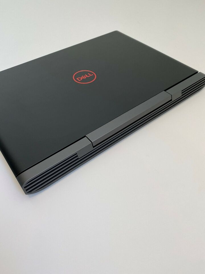 """Dell G5 15"""", i7 8750H up to 4,1 GHz, 16 GB ram"""