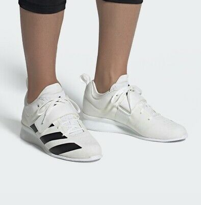 Adidas Adipower Weightlifting 2 Shoes - Squat Shoes Men's Size 13.5 NEW   eBay