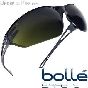 1ab6ebb76c Gafas de Soldadura tinte BOLLÉ Seguridad Slam tinte de soldadura 5 ...