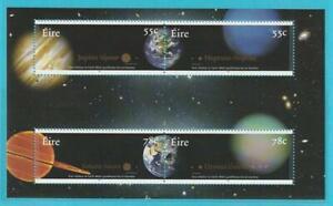 Irland-aus-2007-postfrisch-Block-66-Die-Planeten