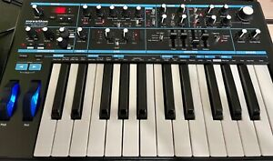 Novation Bass Station 2, analoger Mono-Synthesizer