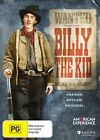 American Experience - Billy The Kid (DVD, 2015)