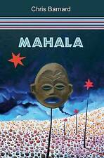 Mahala, Barnard, Chris, 1906300046, New Book