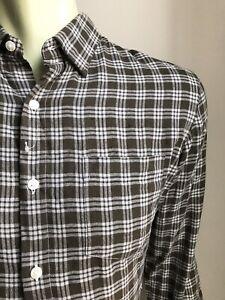 Bonobos Shirt, Newport Plaid, Medium, Slim Fit, New-w/o-Tags!