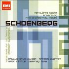 "Schoenberg: Verkl""rte Nacht; Erwartung; Five Orchestral Pieces; Variations for Orchestra; Chamber Symphonies (CD, Jun-2008, 2 Discs, EMI Classics)"