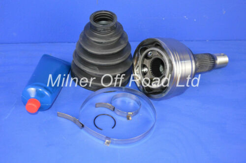 Axle Front CV Joint Outer HDK for Toyota Land Cruiser Colorado 90 series