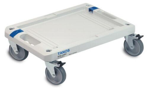 Tano SYS Cart de RB SYS TL lumière Gris//Bleu Pour Systainer Classic TLoc