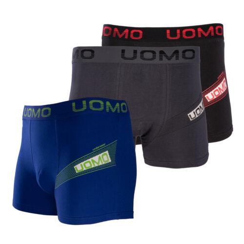 4901 Trendyboy Boxer Short Boxershorts Trunks Unterhosen Herren Shorts Boxer