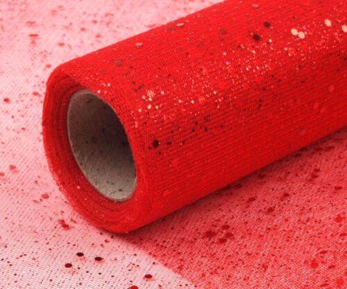 1m tul 36cm de ancho glitter bricolaje decoran decorar hacer fiestas boda