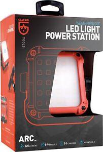 100 lm NGT rouge et blanc lumière CREE Tête Lampe Torche Pêche Chasse Tir