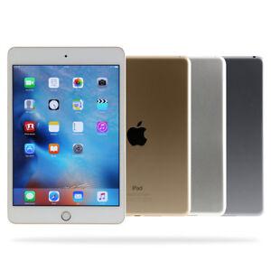 iPad mini 4 128 GB Wifi - Wie neu -