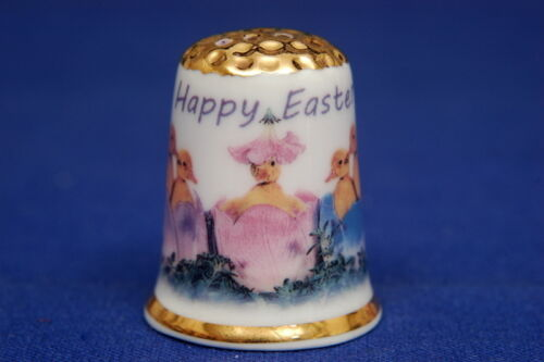Happy Easter From The Küken Gold Top China Kabelschuh B 150