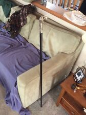 The Noble Collection Harry Potter Lucius Malfoy Cane and Wand
