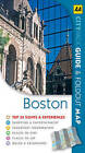 AA CityPack Boston by Sue Gordon (Paperback, 2007)