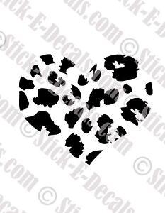 PEACE LOVE LLAMA Vinyl Decal Sticker